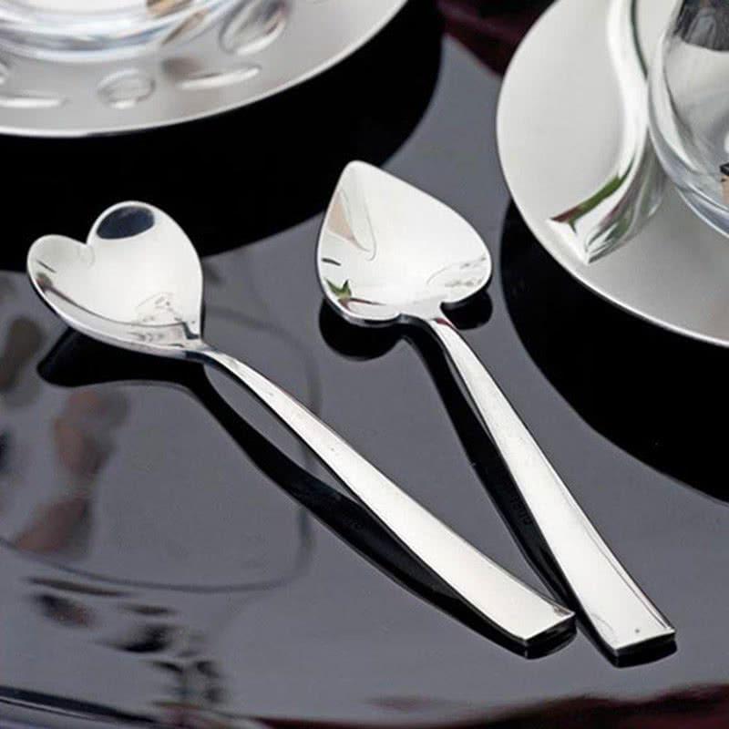 12 Parça Can&Canan Çay Kaşığı Seti
