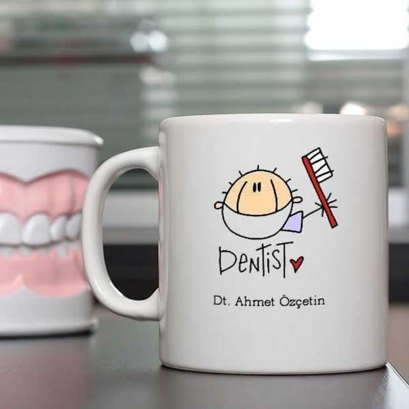 Dentist Diş Hekimi Kupası