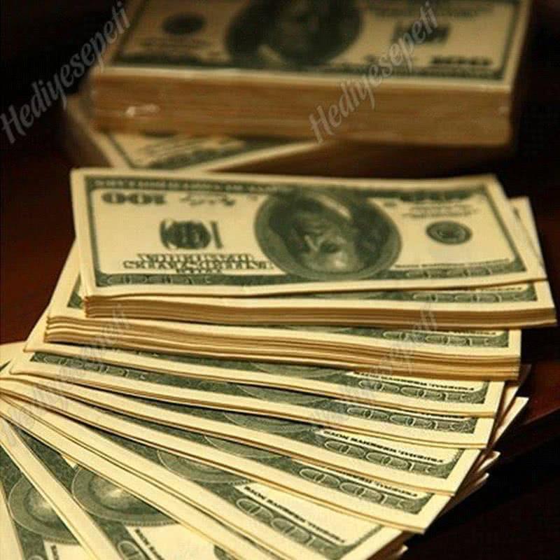 Dolar Peçete