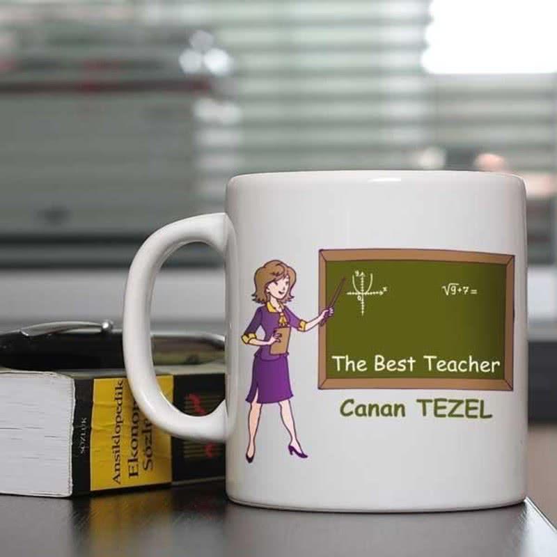 En İyi Öğretmen Kupası