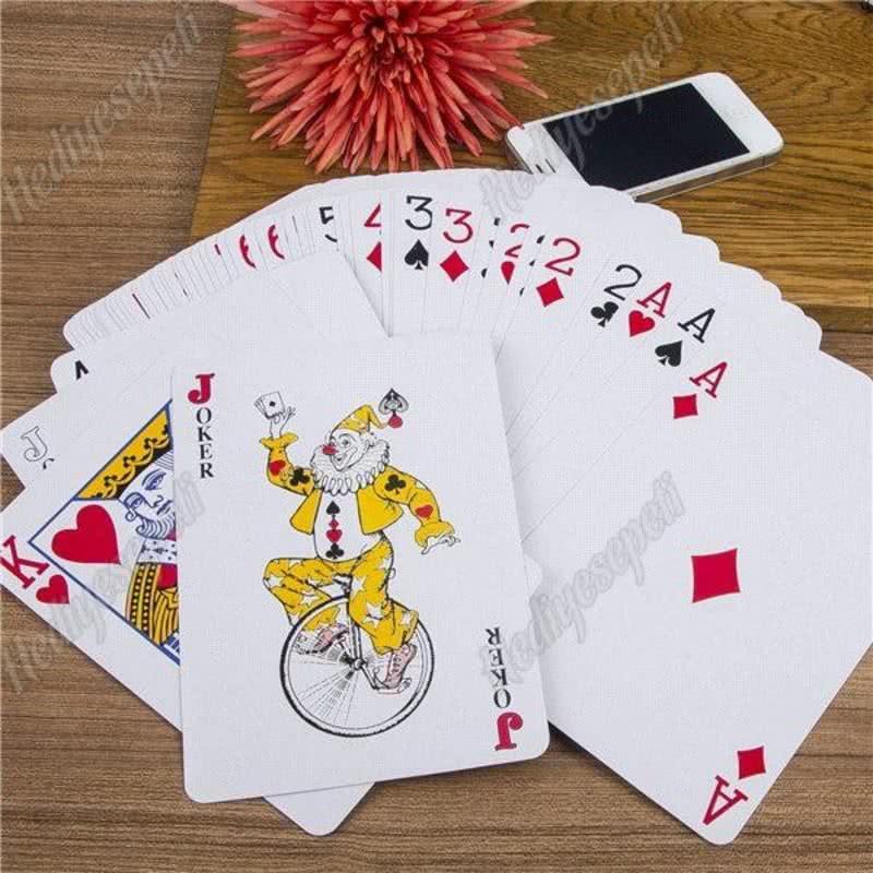 Jumbo Oyun Kartları