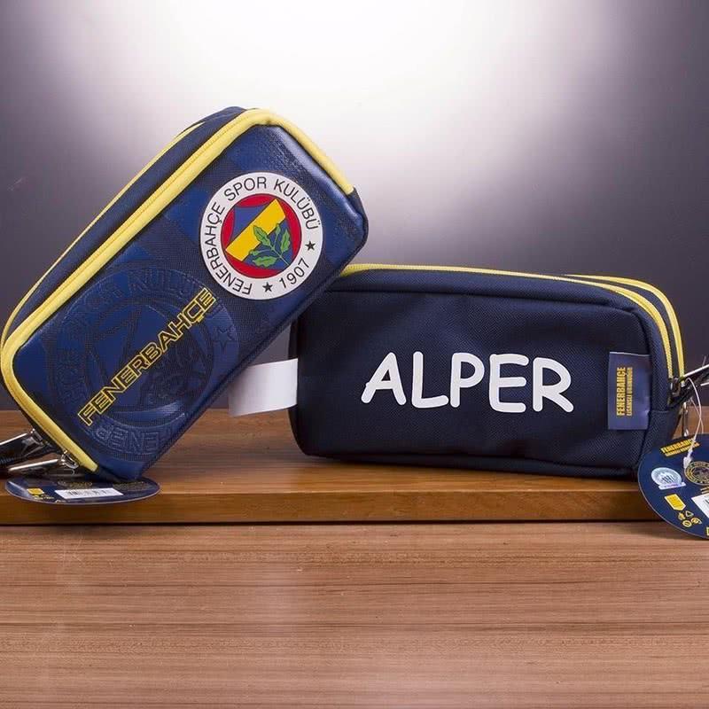 Kişiye Özel Lisanslı Fenerbahçe Kalemlik