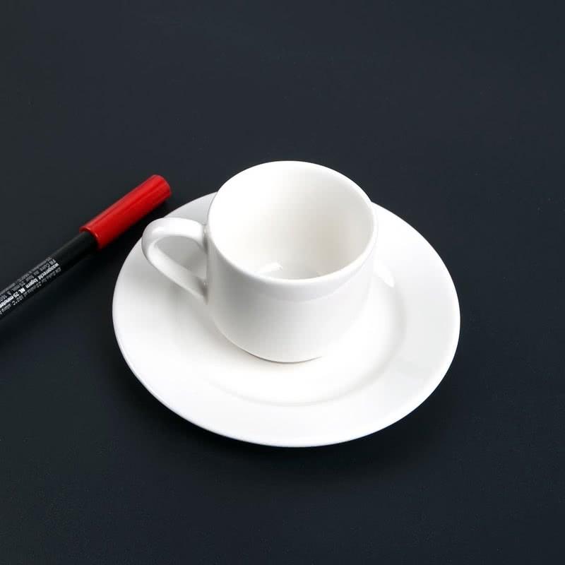 Paşabahçe Ben Yaptım Kahve Fincanı Seti