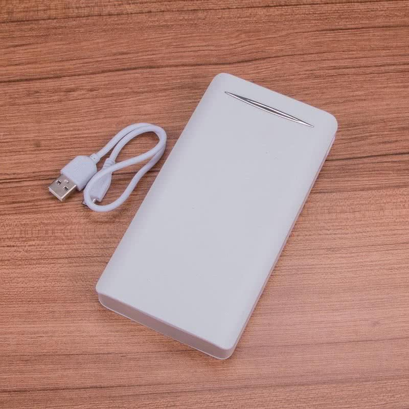 Taşınabilir Şarj Aleti Powerbank 20000 mAh