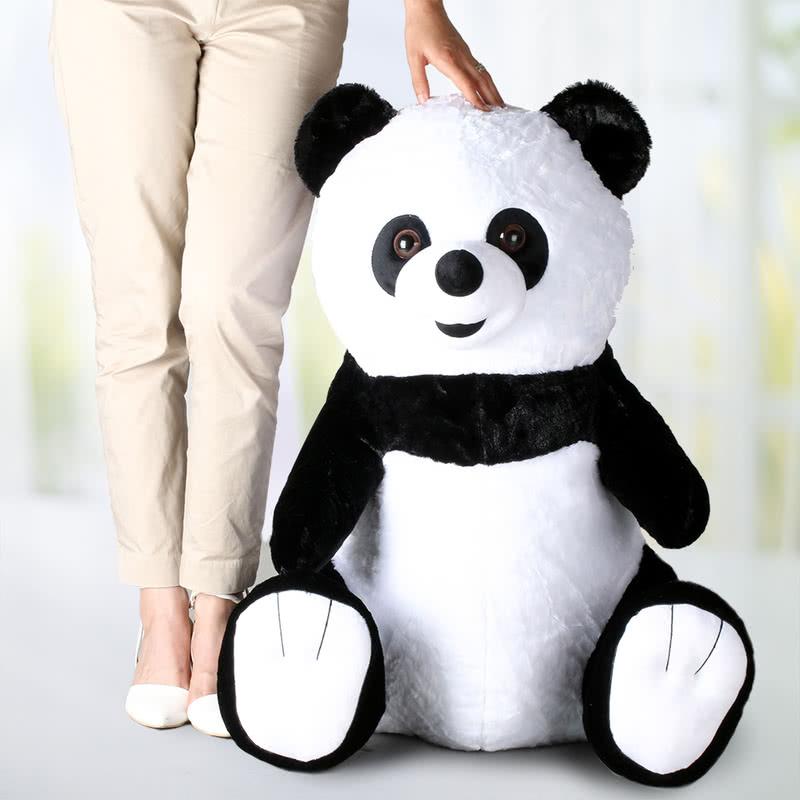 75 Cm Peluş Panda Ayıcık