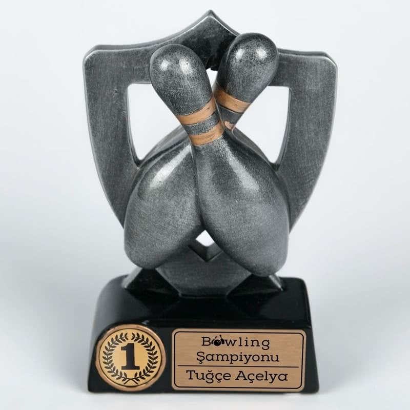 Bowling Tutkunu Arkadaşa Hediye Ödül