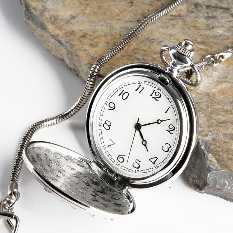 Hediyelik Köstekli Saat