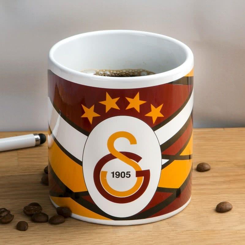 Lisanslı Galatasaray Kupa Bardak