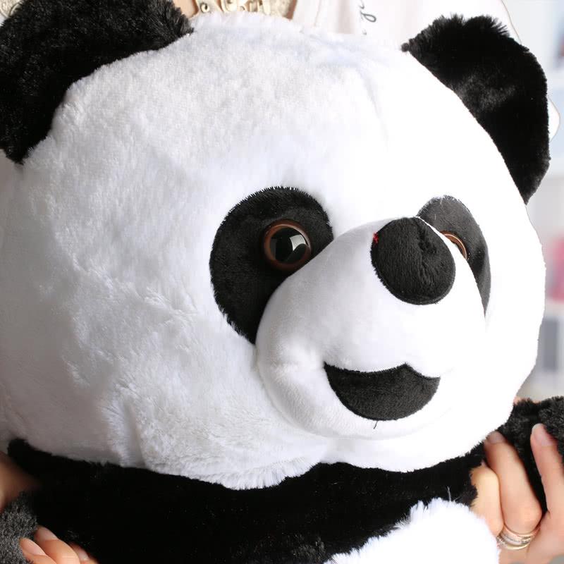 Sevimli Hediyelik Oyuncak Panda Peluş 50 Cm