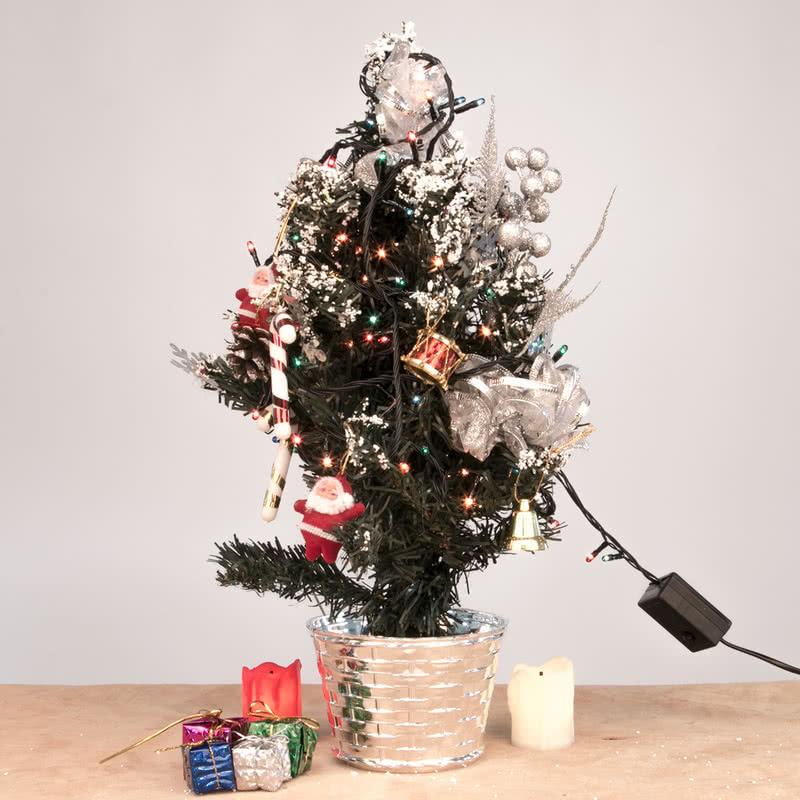 Yılbaşı Özel Mini Çam Ağacı