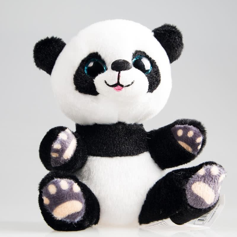 15 cm Peluş Panda