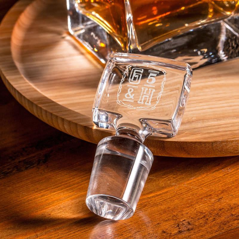 Yıl Dönümü Hatırası Speyside Viski Seti