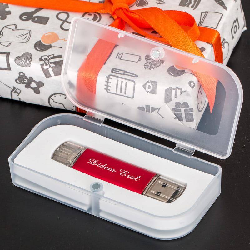 Android Girişli USB