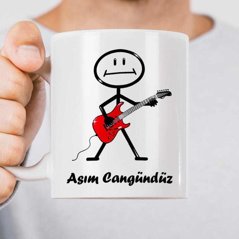Gitarist Kupası