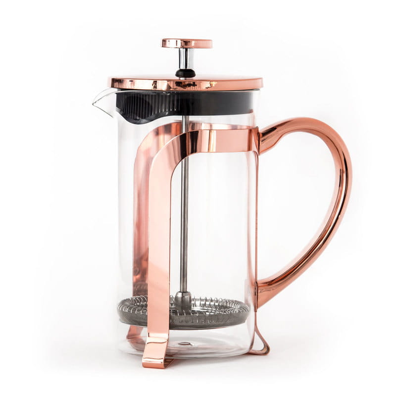 Rose Kahve French Press