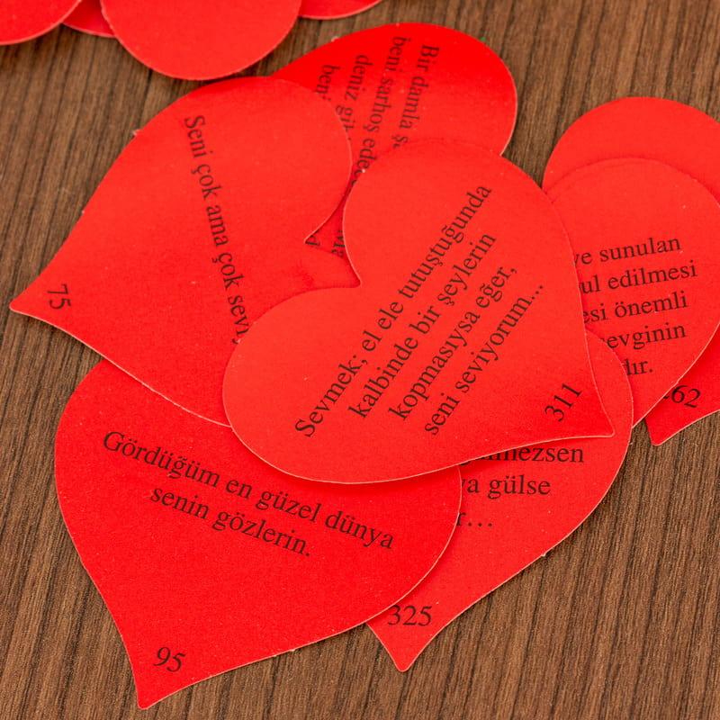 365 Güne Özel Mesaj Kartları
