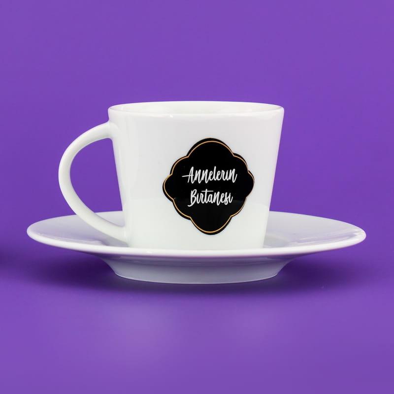 Anneler Günü Hediye Kahve Keyfi Hediye Kutusu