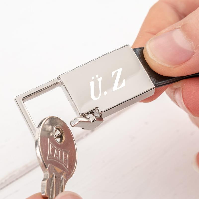 İsim Yazılı Kutulu Defter Kalem Anahtarlık Ofis Seti