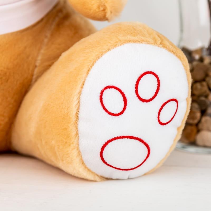 Sevgiliden Özür Dileme Hediyesi 55 cm Sevimli Ayıcık