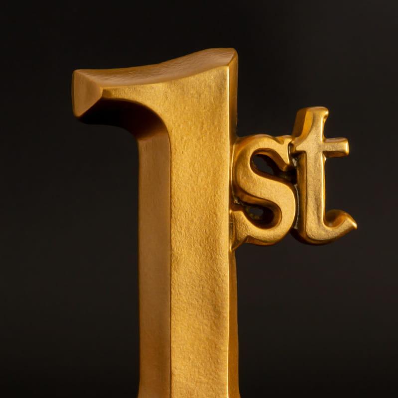 Sevgiliye Hediye Mesajlı 1st Ödül