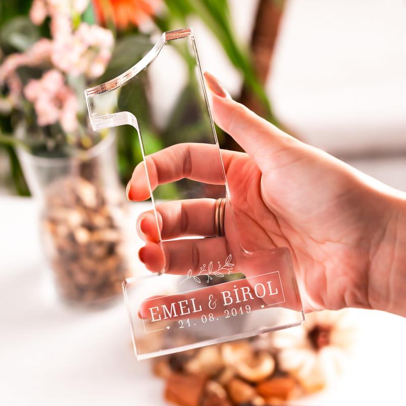 İlk Yıl dönümüne Özel Birinci Yıl Ödülü