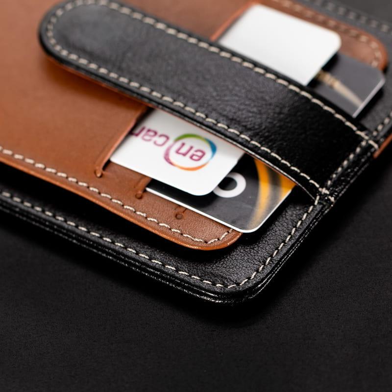 İsme Özel Dikey Model Kredi Kartlık