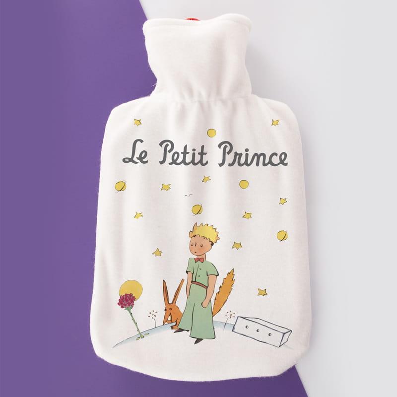 Küçük Prens Tasarımlı Sıcak Su Torbası