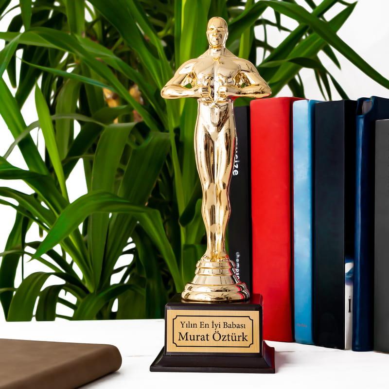 Yılın Babası Oskar Ödülü