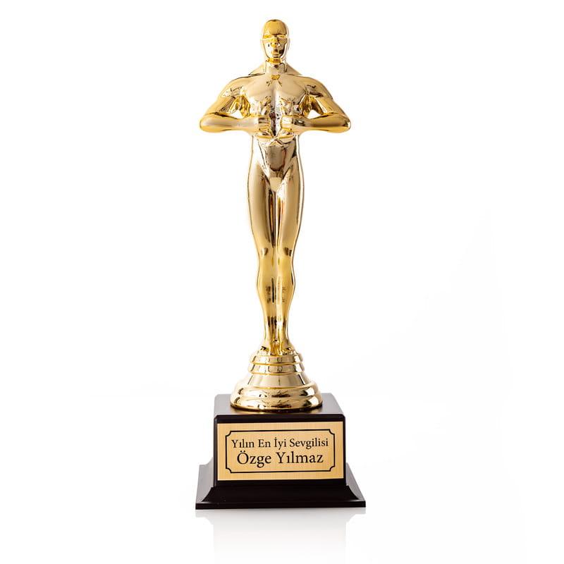 Yılın En İyi Sevgilisi Oskar Ödülü