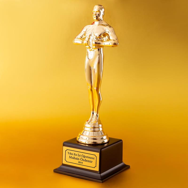 Yılın Öğretmeni Oskar Ödülü