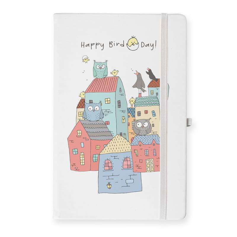 Happy Birdday Not Defteri