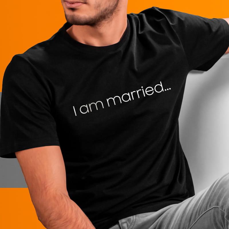 Kişiye Özel Mesajlı Tişört