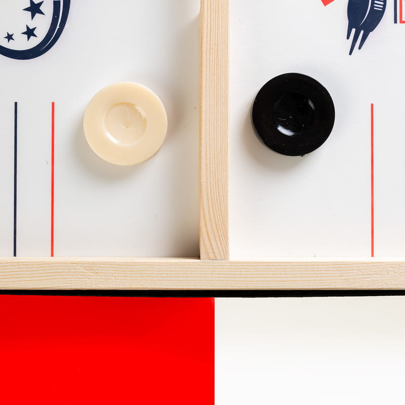 Evde Oyun Fast Slingpuck Hızlı Sapan Oyunu