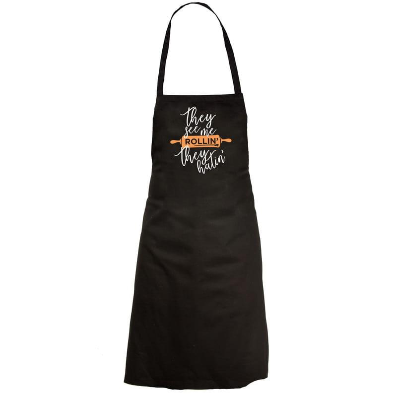 Usta Aşçılara Hediye Mutfak Önlüğü