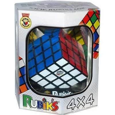 4x4 Orijinal Rubik s Zeka Küpü