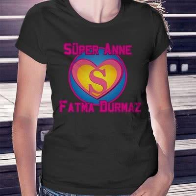 Anneler Günü'ne özel Hediyelik Tişört