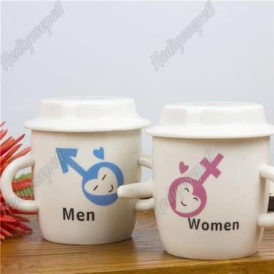 Bayan-Erkek Çiftli Kupa