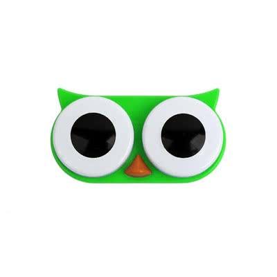 Baykuş Lens Kutusu