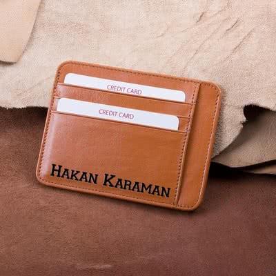 Erkek Arkadaşa Hediye Kredi Kartlık