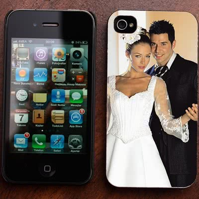 Erkek Arkadaşa Özel Iphone Telefon Kılıfı