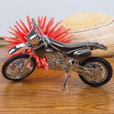 Motosiklet Modeli Büyük Boy Çakmak