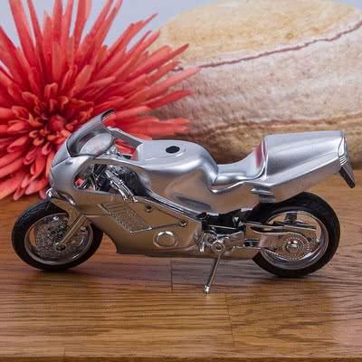 Arkadaşa Hediye Motosiklet Modeli Çakmak