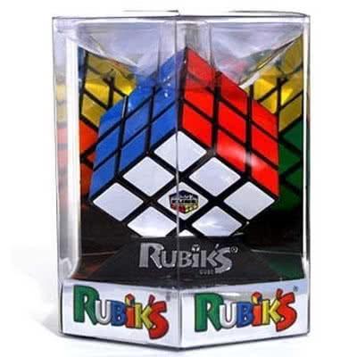 Orijinal 3x3 Rubik s Zeka Küpü