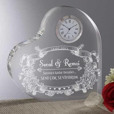 Sonsuz Aşk Kalp Ödülü