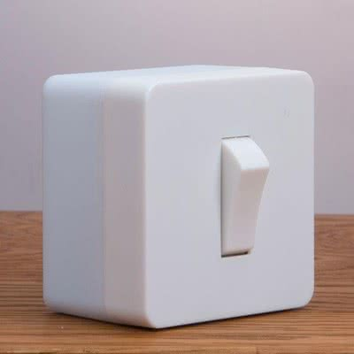Switch Minik Masa Lambası