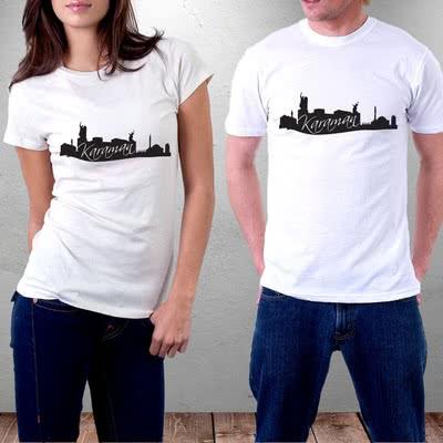 Karaman İline Özel Tasarımlı Hediye Baskılı Tişört