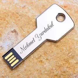 Anahtar USB