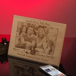 Anneler Gününe Özel Aile Fotosu
