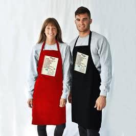 Aşkın Tarifi Sevgiliye Hediye Mutfak Önlüğü