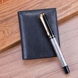 İsme Özel Kalem Kredi Kartlık Hediye Seti